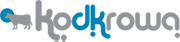 Logo kodkrowa